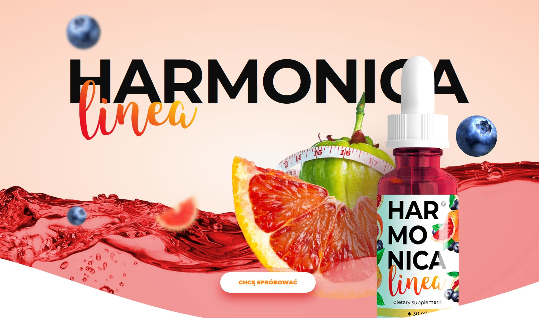 Harmonica Linea