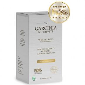 Garcinia Nutrivite Original Langsing 5Kg Dalam 1 Minggu