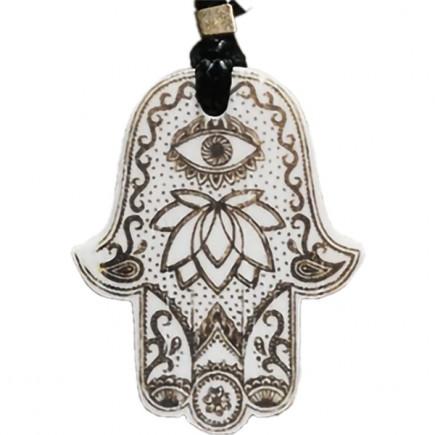 Trinket of Khamsa